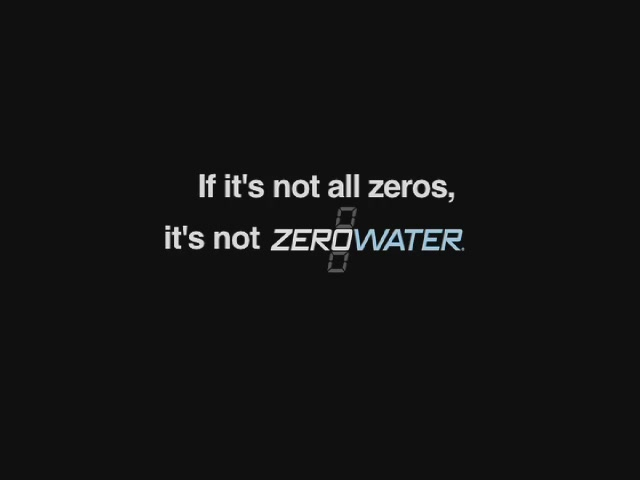 Zero Water water-filtration system - image 10 from the video