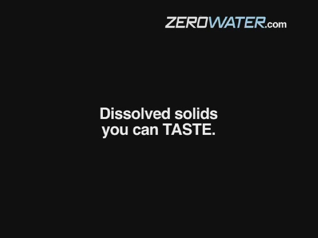 Zero Water water-filtration system - image 6 from the video