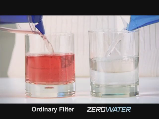 Zero Water water-filtration system - image 9 from the video