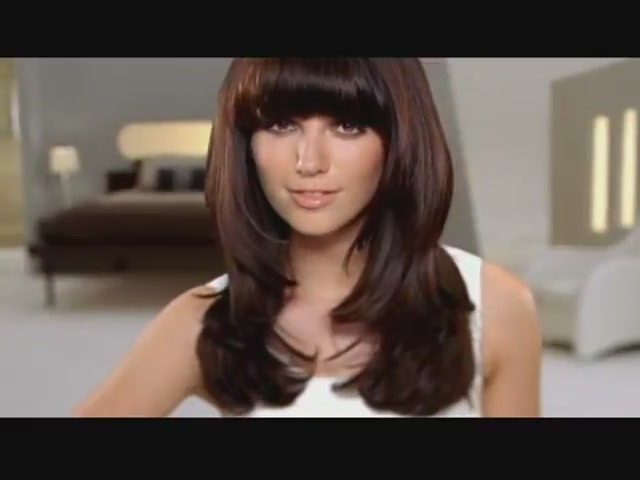 Infiniti by Conair Pro Spin Air Rotating Styler product | drugstore.com - image 6 from the video