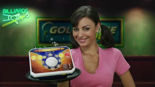 Jakks Golden Tee Deluxe Plug & Play TV Game - image 9 from the video