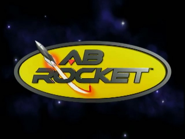 AB Rocket - image 1 from the video