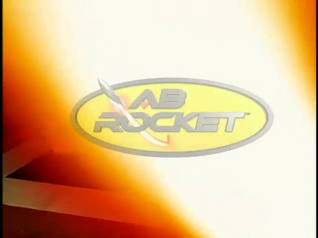 AB Rocket - image 5 from the video
