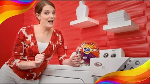 Tide PODS Detergent product | drugstore.com - image 5 from the video