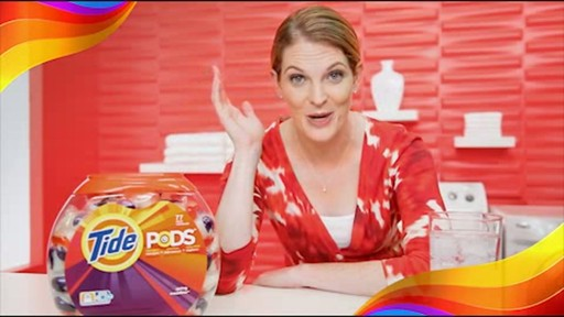 Tide PODS Detergent product | drugstore.com - image 7 from the video