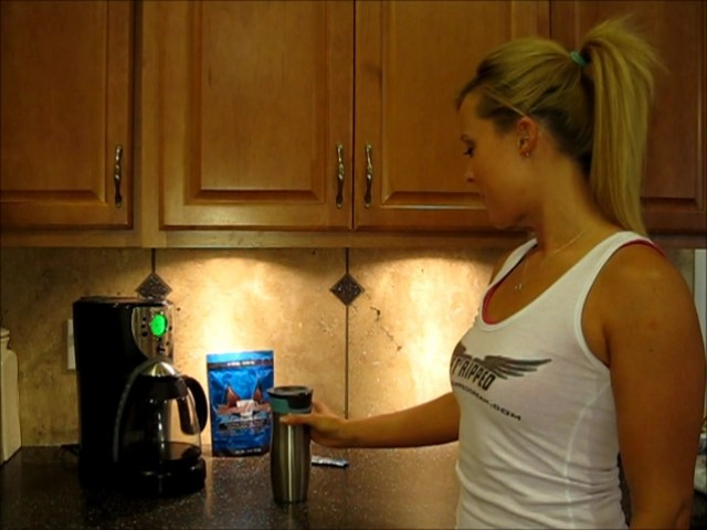 Ripped Cream Natural Protein Coffee Creamer product | drugstore.com - image 1 from the video
