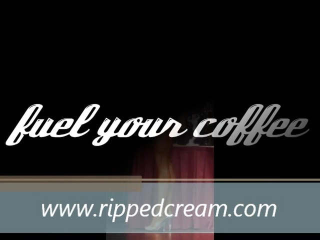 Ripped Cream Natural Protein Coffee Creamer product | drugstore.com - image 9 from the video