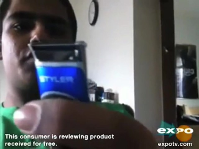 Gillette Fusion ProGlide Styler 3-in-1 Groomer with Trimmer review | drugstore.com - image 1 from the video