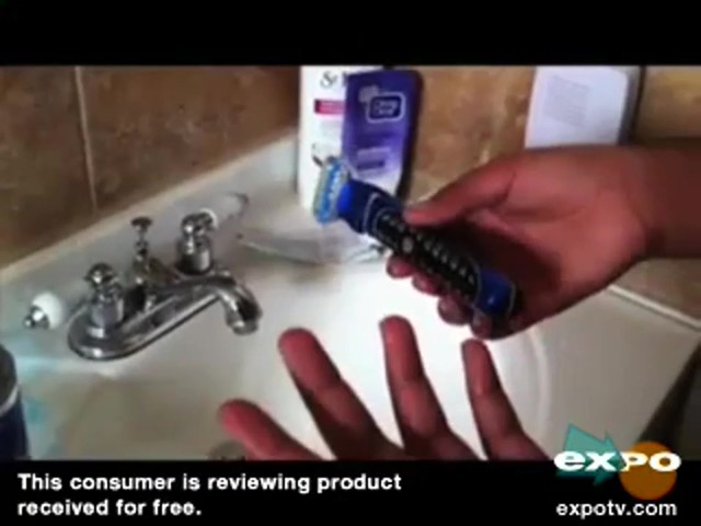 Gillette Fusion ProGlide Styler 3-in-1 Groomer with Trimmer review | drugstore.com - image 5 from the video