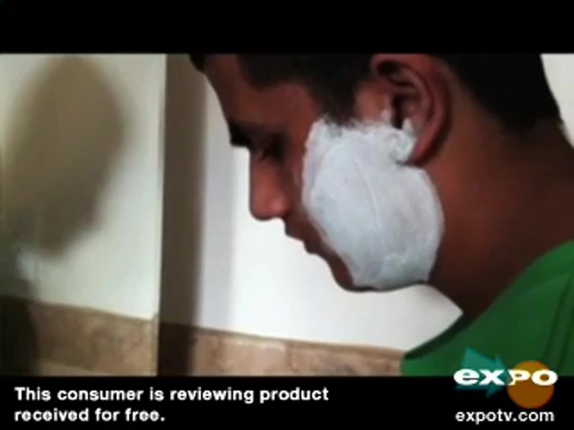 Gillette Fusion ProGlide Styler 3-in-1 Groomer with Trimmer review | drugstore.com - image 7 from the video