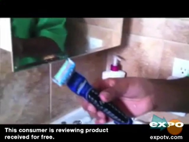 Gillette Fusion ProGlide Styler 3-in-1 Groomer with Trimmer review | drugstore.com - image 8 from the video