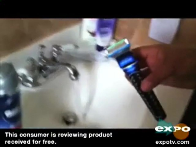 Gillette Fusion ProGlide Styler 3-in-1 Groomer with Trimmer review | drugstore.com - image 9 from the video