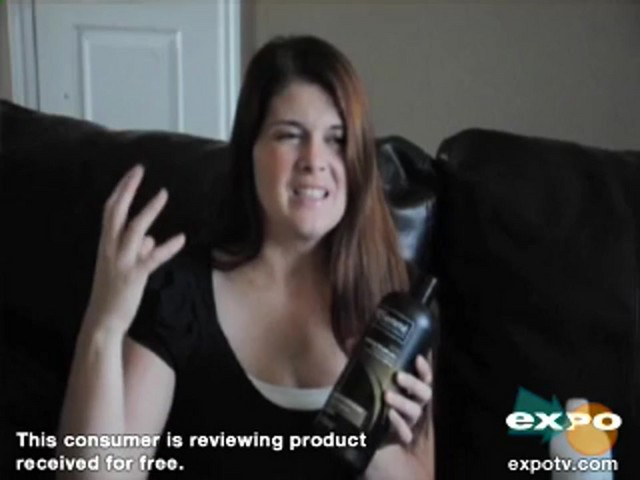 Tresemme Moisture Rich Shampoo and Conditioner - image 3 from the video