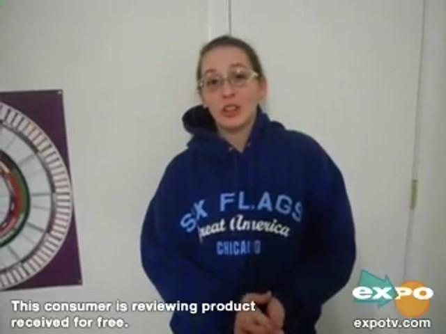 Garnier Nutrisse Nourishing Color Foam - image 8 from the video