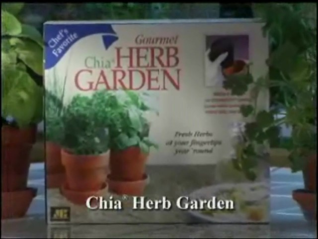 Chia herb garden 187 household amp food outdoor amp garden