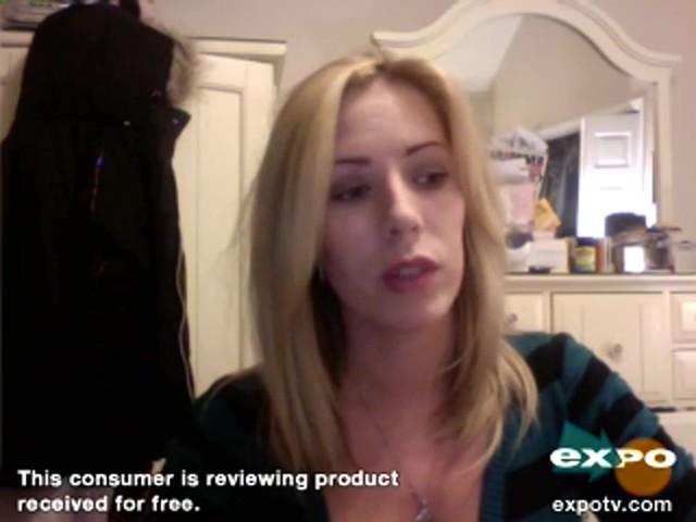 Garnier Skin Renew Miracle Skin Perfector B.B. Cream - image 10 from the video