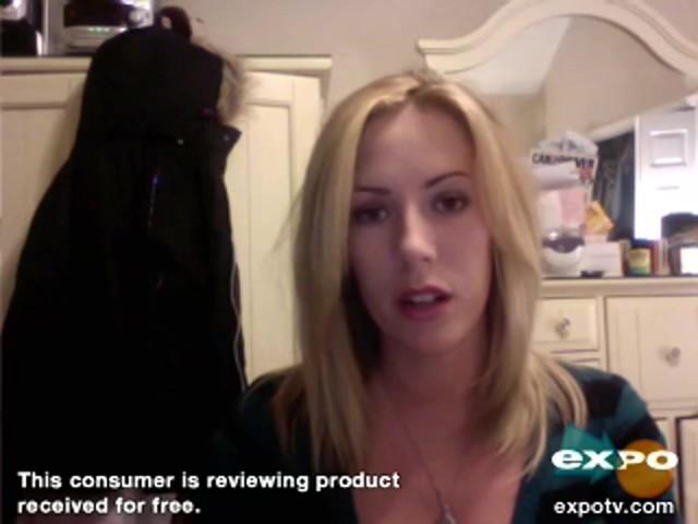 Garnier Skin Renew Miracle Skin Perfector B.B. Cream - image 3 from the video