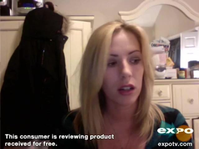 Garnier Skin Renew Miracle Skin Perfector B.B. Cream - image 4 from the video