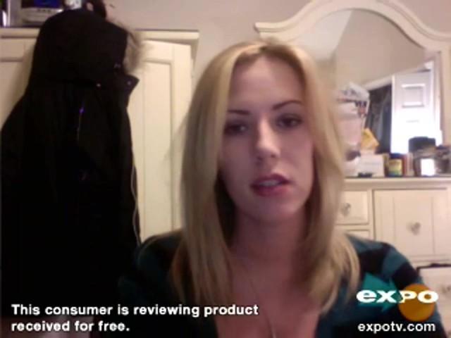Garnier Skin Renew Miracle Skin Perfector B.B. Cream - image 8 from the video