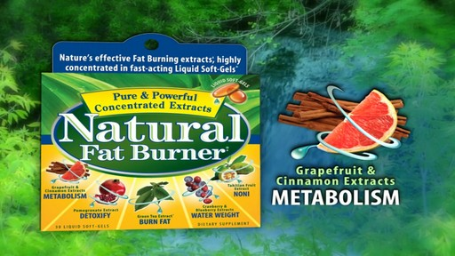 Fat burner capsules reviews image 5