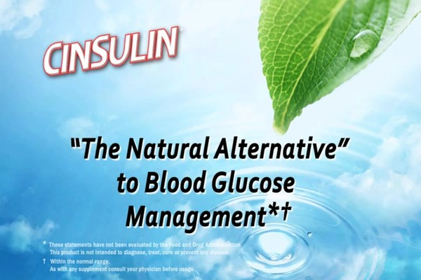 CinSulin Water Extract of Cinnamon, Advanced Strength, Capsules product | drugstore.com - image 10 from the video