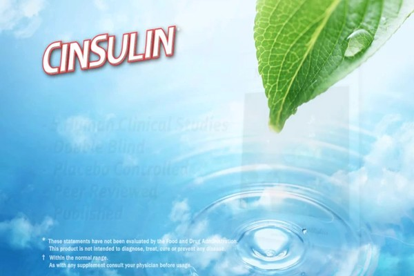 CinSulin Water Extract of Cinnamon, Advanced Strength, Capsules product | drugstore.com - image 9 from the video