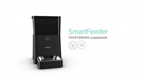 Petnet SmartFeeder - image 1 from the video
