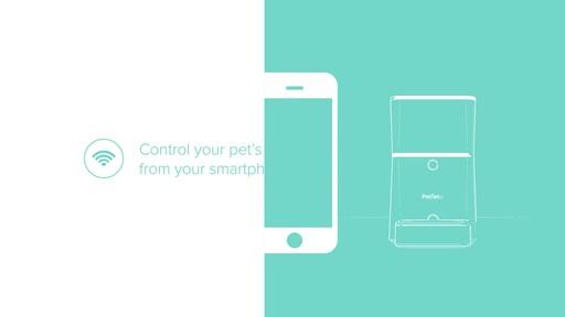 Petnet SmartFeeder - image 2 from the video