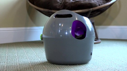 PetSafe Automatic Ball Launcher Dog Toy - image 1 from the video