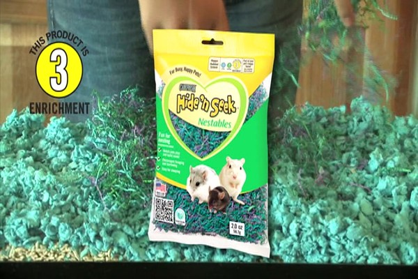 MOUSE - Carefresh happy habitat - image 6 from the video