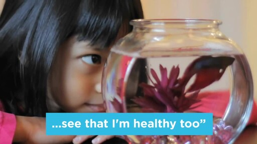 4 Things Your New Fish is Trying to Tell You: New Pet Tips by Petco - image 7 from the video