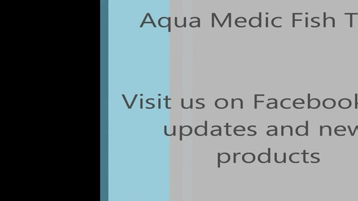 Aqua Medic Fish Trap - image 10 from the video