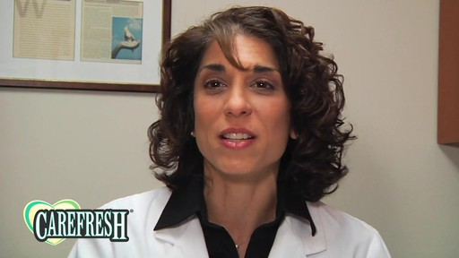 Carefresh happy habitat with Dr Hess - image 10 from the video