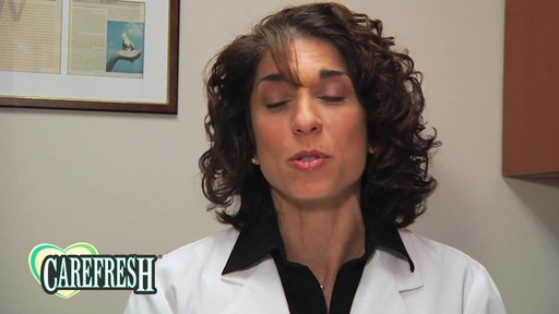 Carefresh happy habitat with Dr Hess - image 2 from the video
