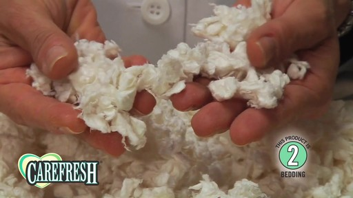 Carefresh happy habitat with Dr Hess - image 5 from the video