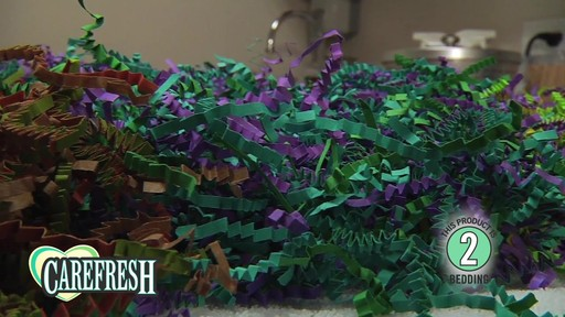 Carefresh happy habitat with Dr Hess - image 7 from the video