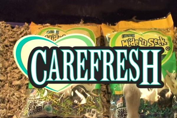 Carefresh Hide N Seek Nestables - image 10 from the video