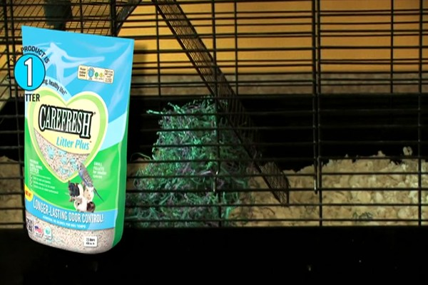 GERBIL - Carefresh happy habitat - image 9 from the video