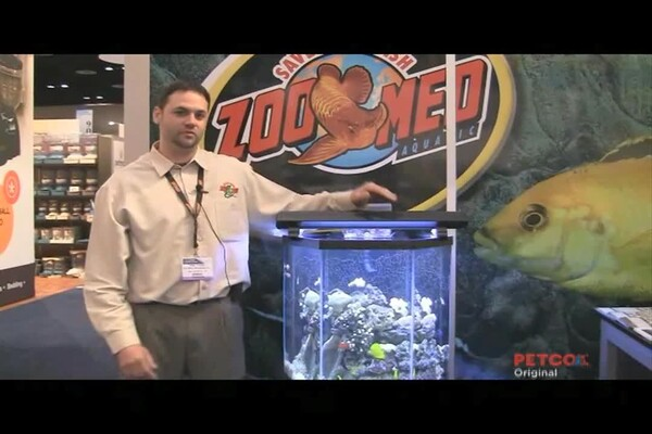 Zoo Med T5 Aquarium Lighting - image 4 from the video