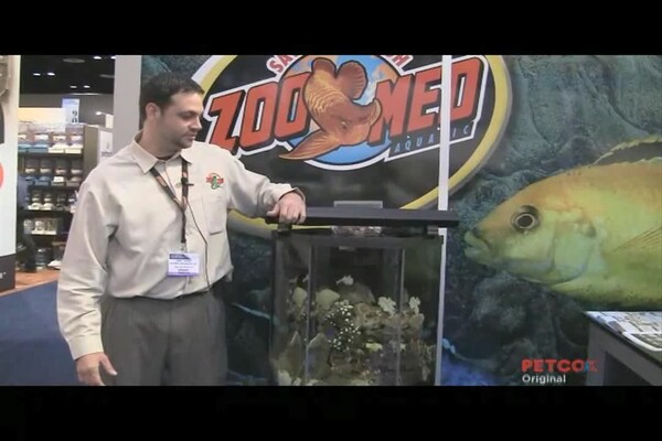 Zoo Med T5 Aquarium Lighting - image 7 from the video