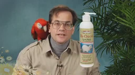Goodbye Odor by Marshall Pets - image 8 from the video