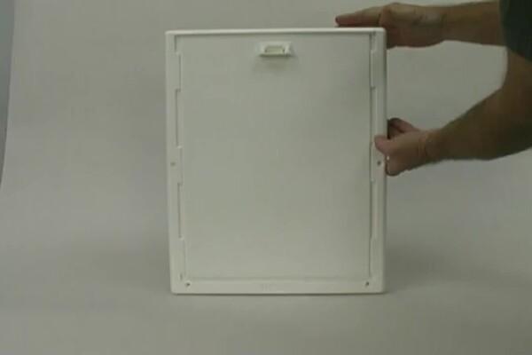 Multi Flex Pet Door By Perfect Pet 187 Petco Video