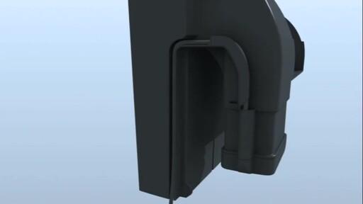Aqueon QuietFlow Aquarium Power Filters - image 3 from the video