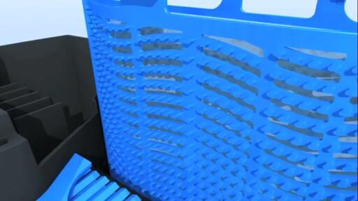 Aqueon QuietFlow Aquarium Power Filters - image 4 from the video