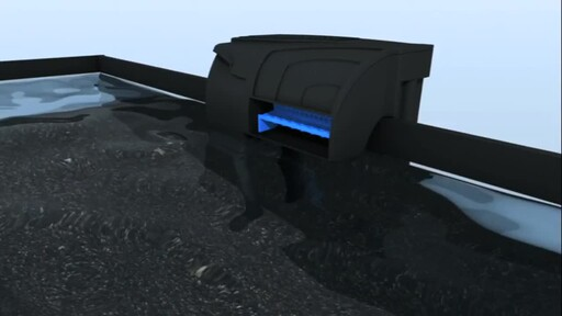 Aqueon QuietFlow Aquarium Power Filters - image 6 from the video