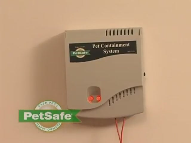 How To Perform A Short Loop Test On Your Petsafe In Ground
