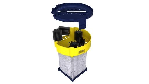 Api nexx aquarium filter listpageresources petco video for Petco fish filters