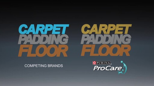 » Purina Pro Care Carpet & Upholstery Pet Stain & Odor Eliminator