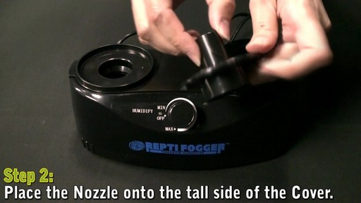 Repti Fogger - image 2 from the video