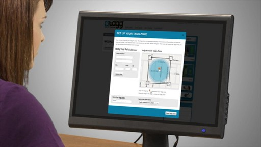 Tagg Pet Tracker - How it works - image 5 from the video